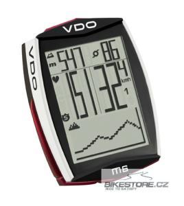 VDO M6 WL cyklocomputer