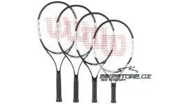 WILSON Hammer 26 tenisová raketa